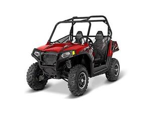 2016 POLARIS RZR 570 EPS