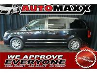 2014 Chrysler Town & Country Touring-L $179 Bi-Weekly! APPLY NOW