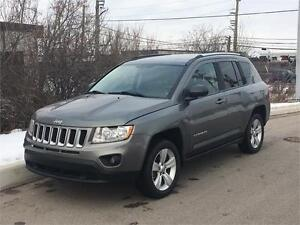 2011 Jeep Compass North Edition *FINANCING AVAILABLE*