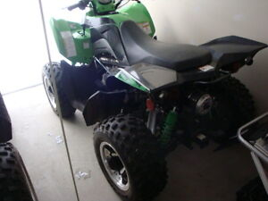 Selling 2 - Arctic Cat 4-wheelers (4 wheel drive) $5,000 each