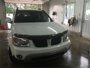 2009 Pontiac Torrent V6 Cylinder Engine 3.4L/204