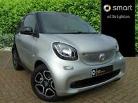 smart fortwo coupe (silver) 2017-06-22