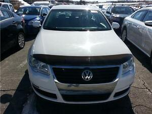 2010 volkswagen passat 2.0 turbo.....CAR IN DARTMOUTH