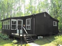 Cottage - Traverse Bay, MB (off hwy 59) $91,900.00