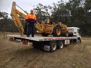 ON TIME TOWING & TRANSPORT Tullamarine Hume Area Preview
