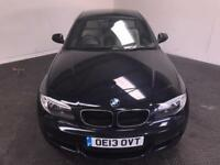 2013 13 BMW 1 SERIES 2.0 118D SPORT PLUS EDITION 2D AUTO 141 BHP DIESEL