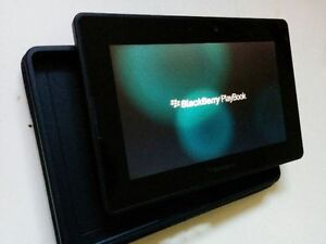 BB.PLAYBOOK 64 GB./COVER & POWER CORD GREAT CONDITIONS $100