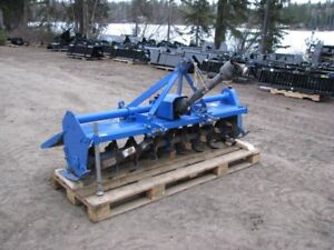 Wanted: 3pt hitch rototiller