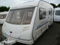 Sterling Eccles Emerald, 2003 Model with Full Awning & a Motor Mover!