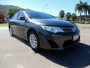 2013 Toyota Camry ASV50R Altise Grey 6 Speed Sports Automatic Sedan Townsville Townsville City Preview