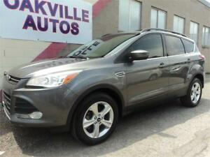 2013 Ford Escape NAVIGATION FWD LEATHER  SAFETY WARRANTY INC