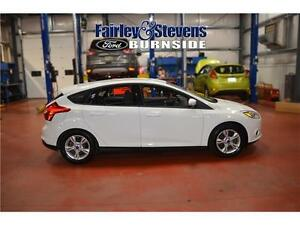 2014 Ford Focus SE! Winter Package!