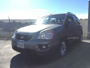 2011 Kia Rondo EX AUTO w/ HEATED SEATS, POWER GROUP, ALLOYS