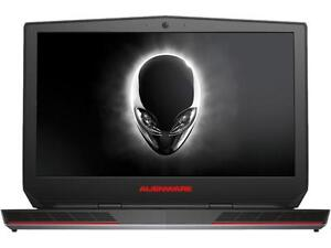 DELL Alienware AW15R2-1546SLV Gaming Laptop 6th Generation