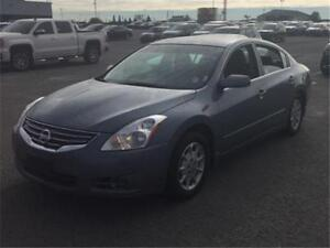2010 Nissan Altima 2.5 S ** CERTIFIED**