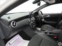 Mercedes Benz A A A220d 2.1 AMG Line 5dr Auto