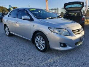 2008 TOYOTA COROLLA CONQUEST SEDAN, AUTO, 137,569KMS, LOG BOOKS,3 MONTHS REGO, SERVICED! Penrith Penrith Area Preview