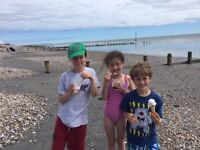 Au Pair wanted ASAP for lovely family in Wandsworth
