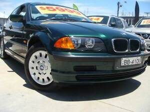 BMW 318I Sedan Enfield Port Adelaide Area Preview