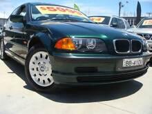 1998 BMW 318I Sedan Enfield Port Adelaide Area Preview