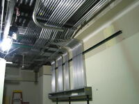 Need an Experienced Commercial and Industrial Electrician?