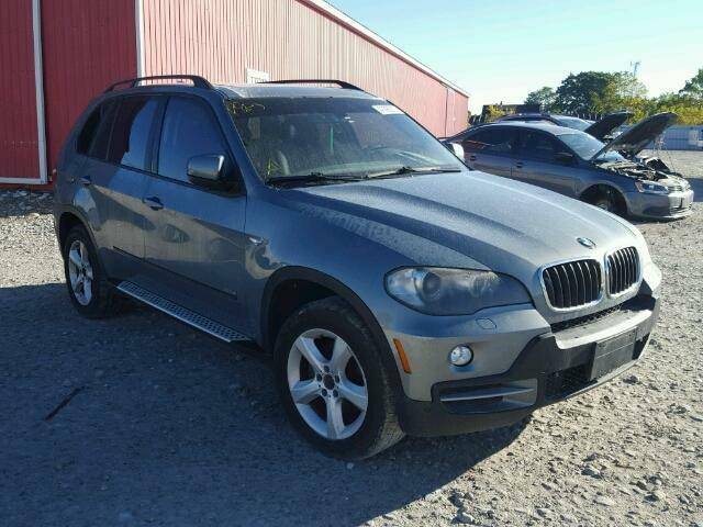 Parting Out 2008 Bmw X5 3 0si Other Parts Amp Accessories