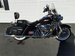 2005 Harley Davidson Road King MINT MINT MUST SEE BIKE 29k on it