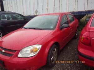 2008 Chevy Cobalt