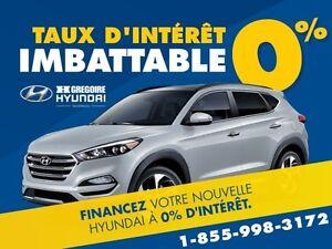 2017 Hyundai Tucson LUXURY AWD West Island Greater Montréal image 9