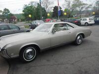 1968 Buick Rivera must go