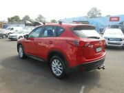 2012 Mazda CX-5 KE1021 Maxx SKYACTIV-Drive AWD Sport Burn Red 6 Speed Sports Automatic Wagon Nowra Nowra-Bomaderry Preview