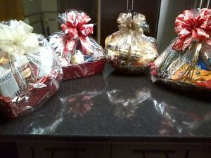 Gourmet Gift Baskets and More