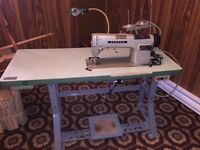 Vintage Consew Sewing Machine