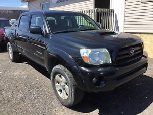 2007 Toyota Tacoma TRD SPORT 4-Door JUST REDUCED