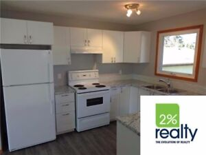 Professionally Renovated-Dlb Gge-New Kitchen-Listed By 2% Realty