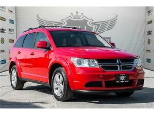 2015 Dodge Journey SE PLUS 7 PASSENGER BLUETOOTH PUSH TO START