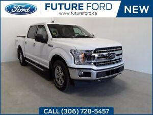 2019 Ford F-150 XLT|XTR PACKAGE|FX4 OFF ROAD|SPRAY-IN LINER