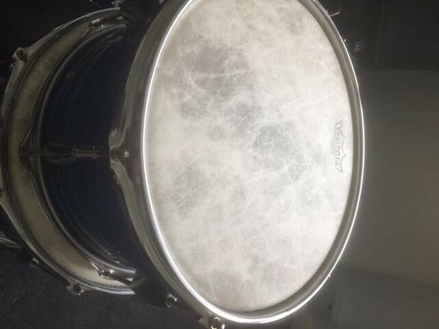 c&c cc c and c player date 1 , drum kit, modern vintage style drums in blue sparkle, gretsch Ludwig