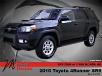 2010 Toyota 4Runner SR5 V6