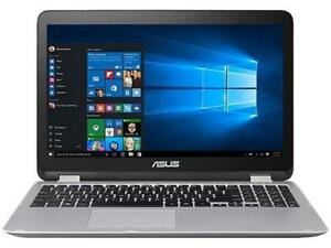 Asus i7 Flip Book - Laptop (R Series) - Trade for gaming pc