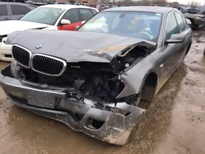 2008 BMW 750I just in for parts at Pic N Save!