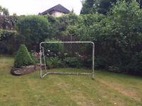 Garden Football Goal 195x140cm