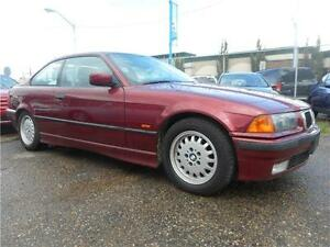 1997 BMW 328i -- MINT COLLECTOR's CAR!