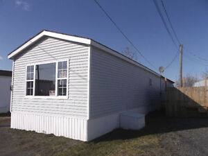 Large 3 Bedroom mini home Available Lease to Own