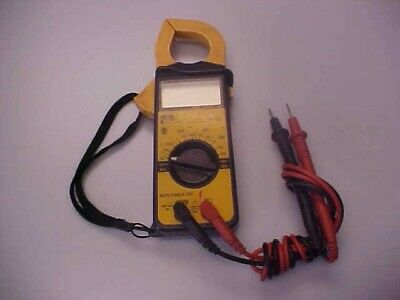 Ideal 61-760 Digital Snap-around Clamp Meter