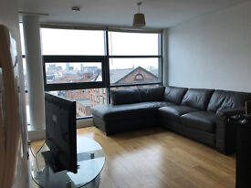 BEAUTIFUL, FURNISHED 2-BED LUXURY APARTMENT IN LIVERPOOL CITY CENTRE | 24HR CONCIERGE | INC. BILLS