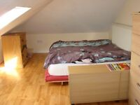 PROPRIETATE DE A INCHIRIA- TWO BEDROOM FLAT INCLUDING ALL BILLS IN HOUNSLOW NEAR TUBE & HIGH STREET