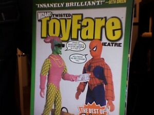 Twisted Toyfare Theater 1-10