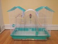 Large Bird House Cage