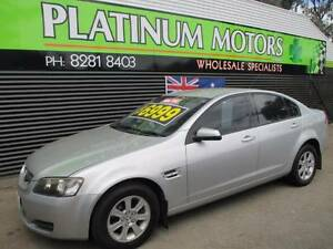 2008 Holden VE Commodore LPG / PETROL Salisbury Downs Salisbury Area Preview